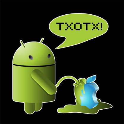 Android - mac